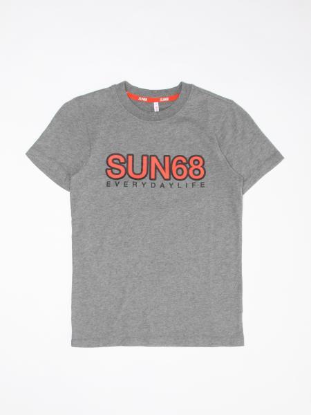 T-shirt enfant Sun 68