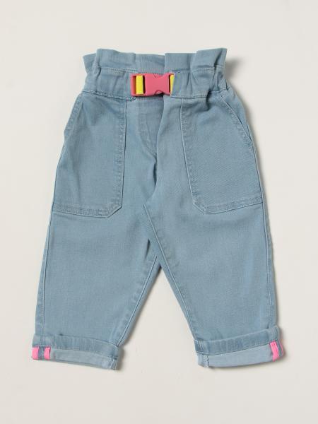 Pantalón niños Little Marc Jacobs