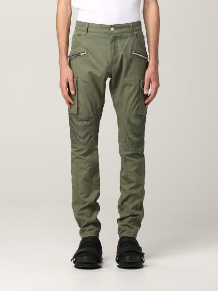 Trousers men Balmain