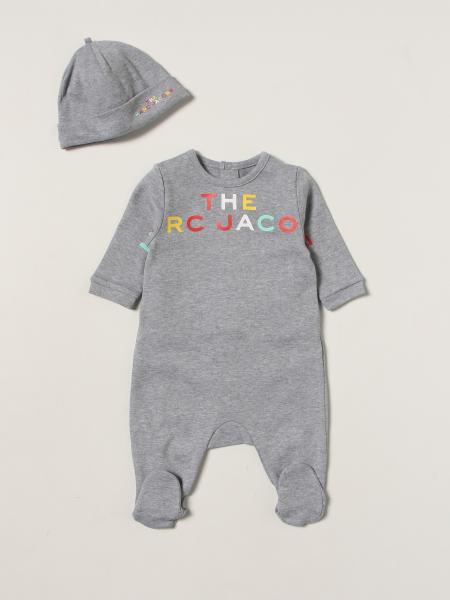 Marc Jacobs: Комплект Детское Little Marc Jacobs