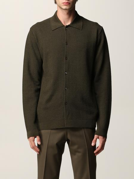 Altea МУЖСКОЕ: Рубашка Мужское Altea