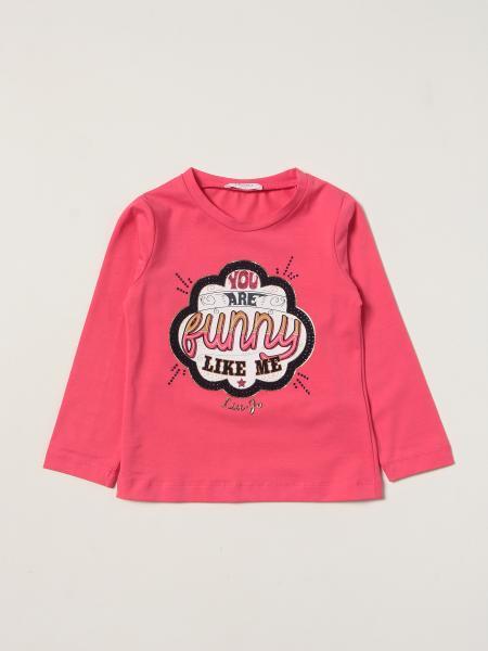 T-shirt kinder Liu Jo