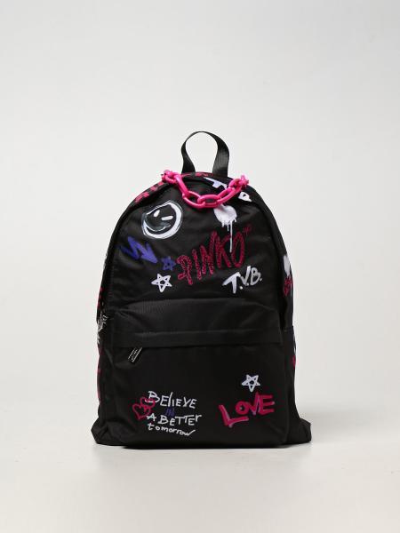 Duffel bag kids Pinko
