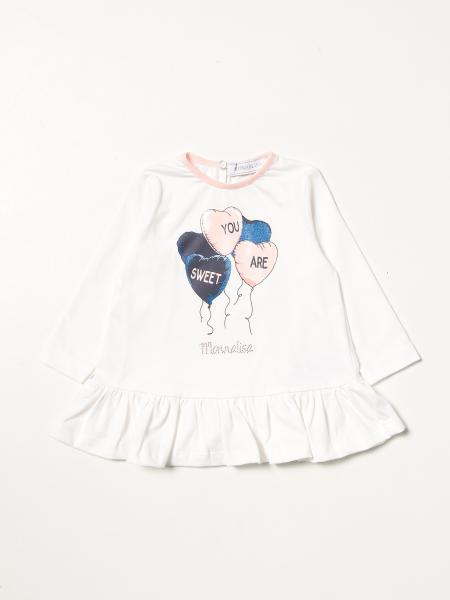 T-shirt enfant Monnalisa