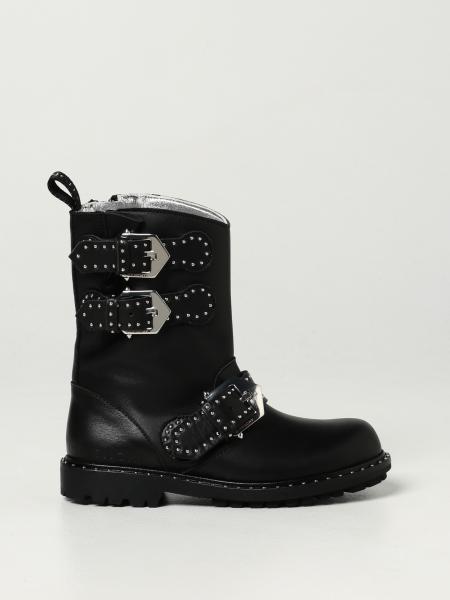 Обувь Детское Givenchy