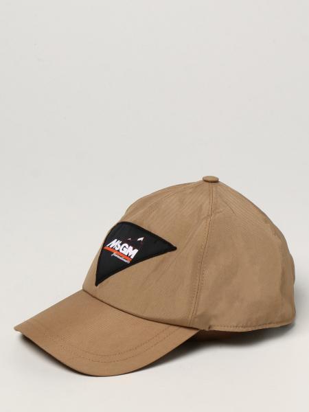Hat men Msgm