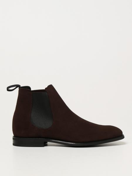Boots men Church's