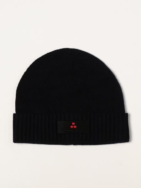 Cappello a berretto Peuterey con logo