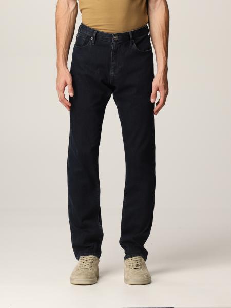Giorgio Armani: Jeans men Giorgio Armani