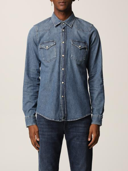 Chemise homme Roy Rogers