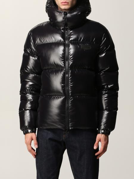 Duvetica men: Jacket men Duvetica