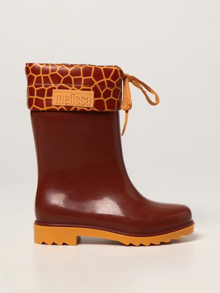 Chaussures enfant Mini Melissa