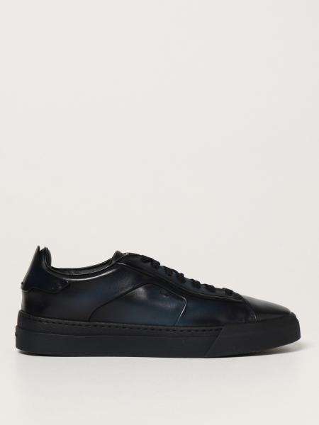 Santoni: Спортивная обувь Мужское Santoni