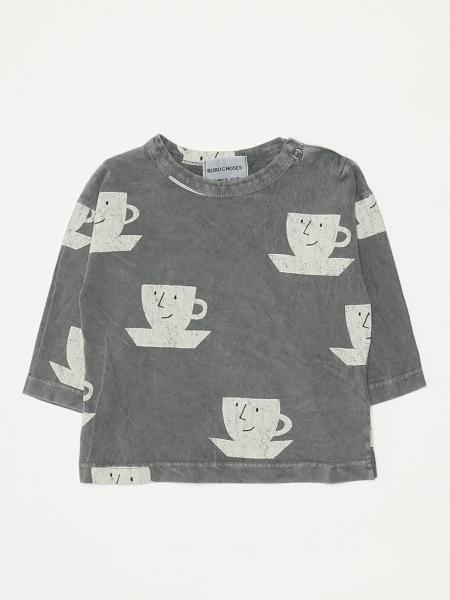 T-shirt Bobo Choses in cotone con stampe