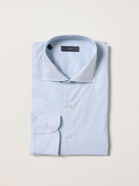 Fay hombre: Camisa hombre Fay