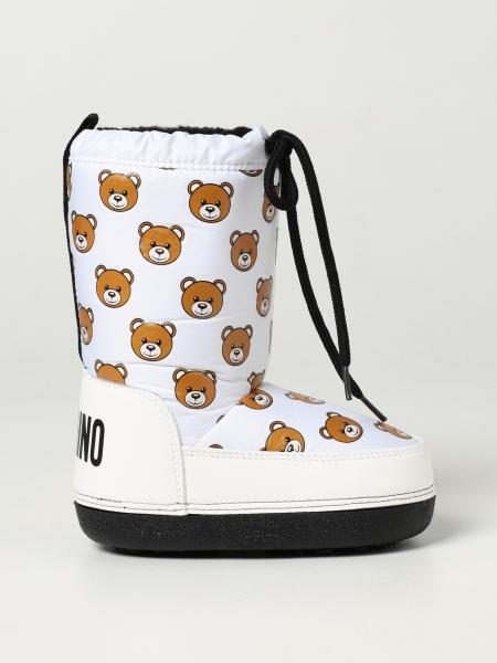 Обувь Детское Moschino Kid