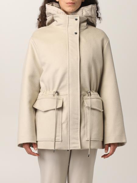 Moorer women: Jacket women Moorer