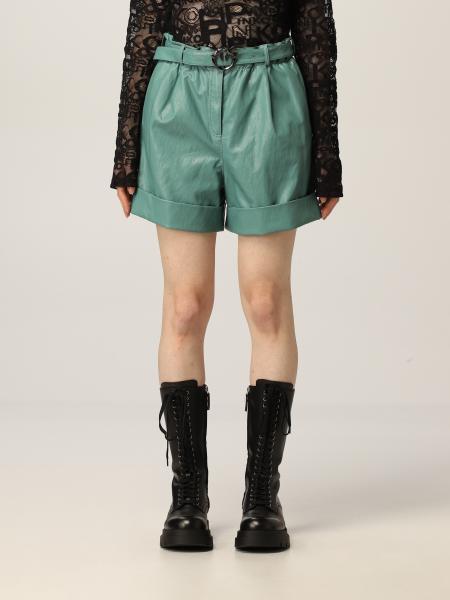 Pantalones cortos mujer Pinko
