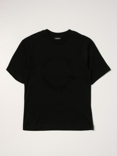 T-shirt kinder Diesel