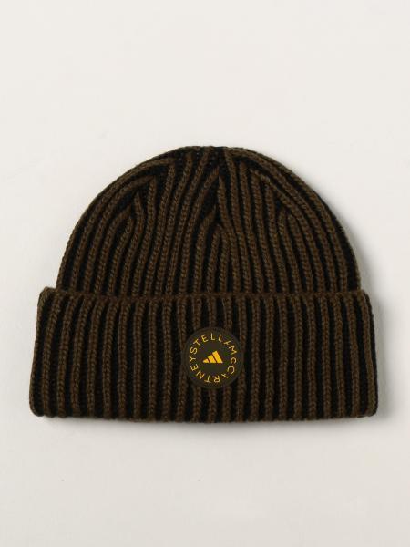 Cappello a berretto Adidas By Stella Mccartney