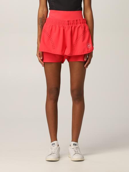 Pantaloncino donna Adidas By Stella Mccartney