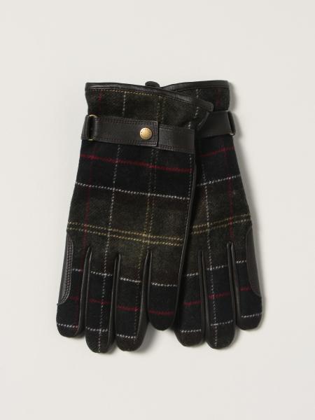 Handschuhe herren Barbour