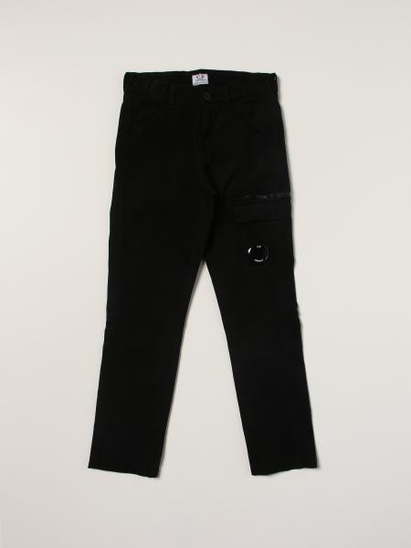 Trousers kids C.p. Company