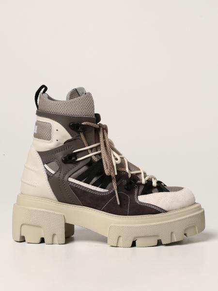 Msgm women: Boots women Msgm