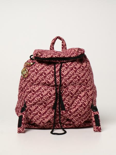 Backpack women See By ChloÉ