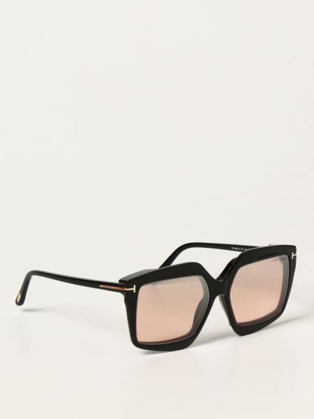 Tom Ford: 太阳镜 女士 Tom Ford