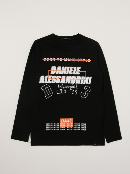 Daniele Alessandrini: T-shirt enfant Daniele Alessandrini
