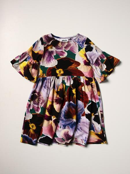 Dress kids Molo