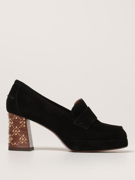 L'autre Chose women: Loafers women L'autre Chose