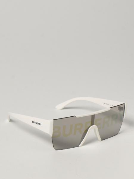 Burberry sunglasses in acetate