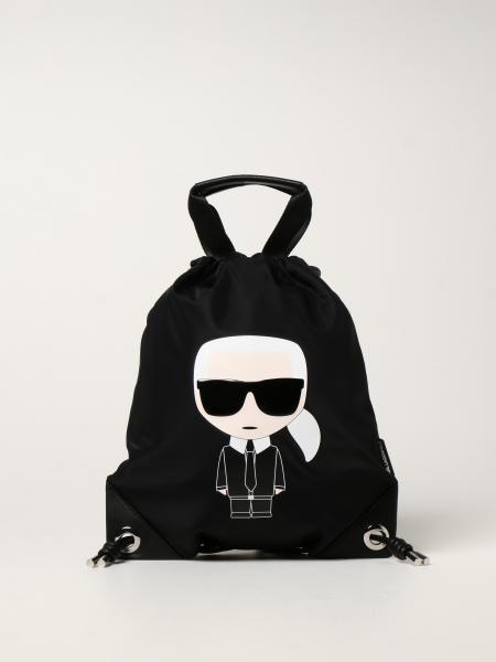 Karl Lagerfeld 女士: 双肩包 女士 Karl Lagerfeld