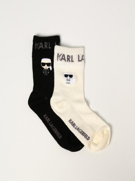 Karl Lagerfeld 女士: 袜子 女士 Karl Lagerfeld