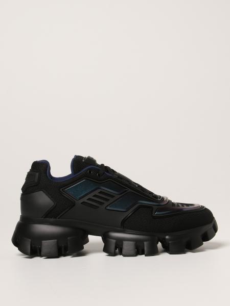 Prada men: Cloudbust Thunder Prada sneakers