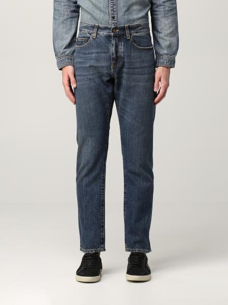 Pantalon homme Saint Laurent