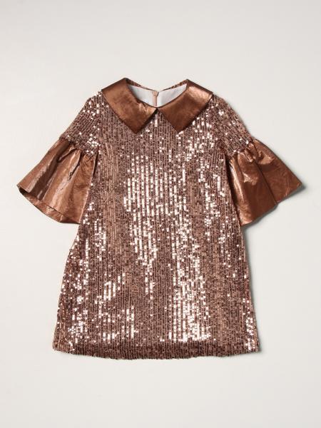 Colori Chiari: Платье Детское Colori Chiari