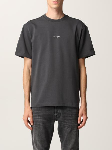 T-shirt uomo Axel Arigato