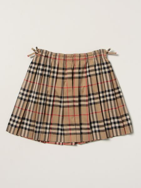 Skirt kids Burberry