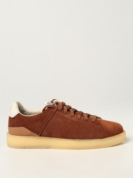 Clarks men: Sneakers men Clarks