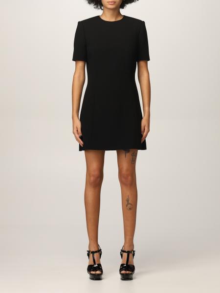 Robes femme Saint Laurent