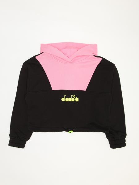 Pullover kinder Diadora