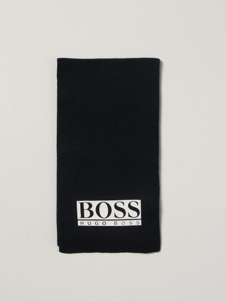 Шарф для мальчиков Детское Boss