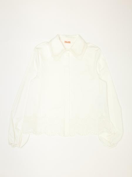 Рубашка Детское Elisabetta Franchi