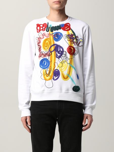 Sweatshirt herren Fendi