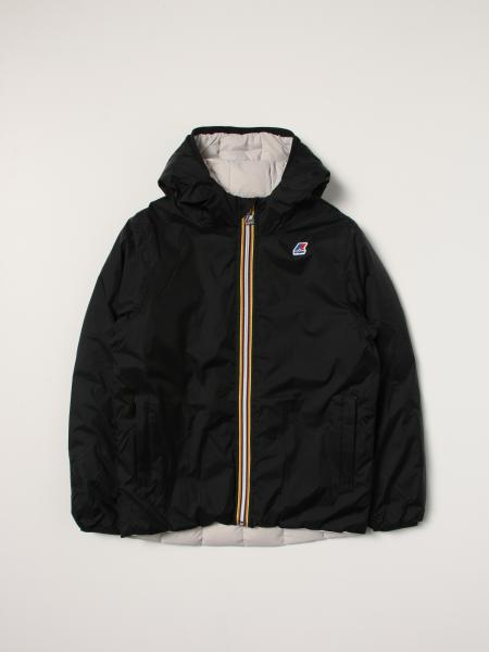 Jacket kids K-way