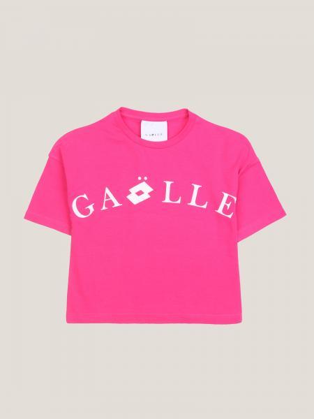 T-shirt bambino GaËlle Paris