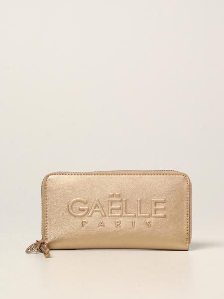 Portefeuille femme GaËlle Paris